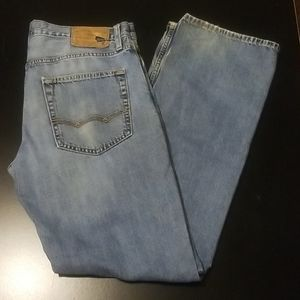 American Eagle jeans classic bootcut 31x34